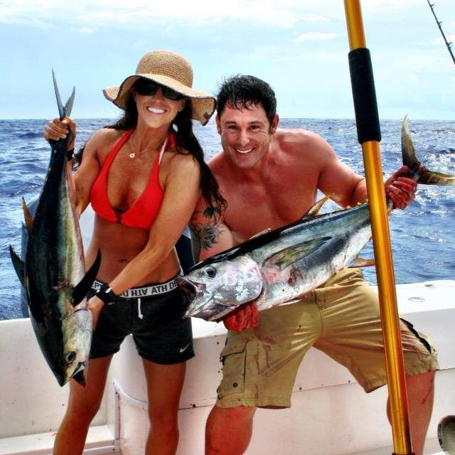 Fl. Yellowfin tuna charters.